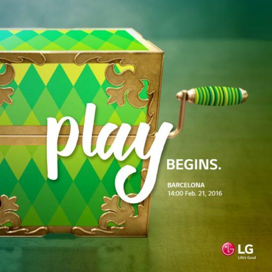 LG G5 : une coque en métal avec une batterie coulissante ?