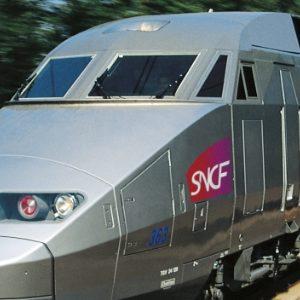 La connexion Wi-Fi dans le TGV, ce ne sera pas avant 2017