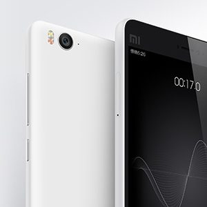 Le Xiaomi Mi5 pointe le bout de son nez