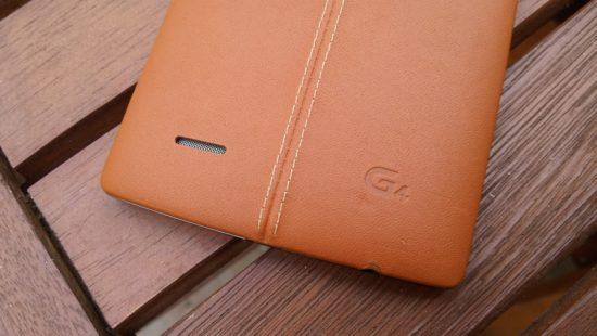 LG G4 : la gamme des smartphones LG G-Series s'améliore encore [Test]
