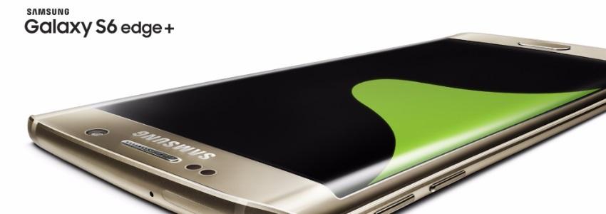 Comment activer un verrouillage avec modèle sur un Samsung Galaxy S6 Edge + ?