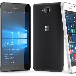 #MWC2016 - Microsoft lance le Lumia 650, tout ce qu'il faut retenir