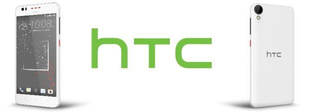 #MWC2016 - HTC présente les Desire 530 et Desire 825