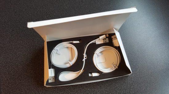 Câbles Lightning Turata : une bonne alternative aux câbles Apple [Test]
