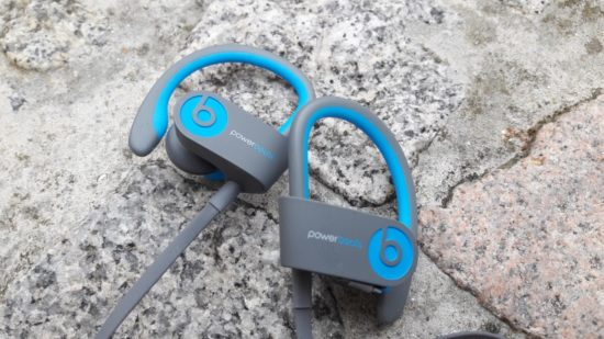 Power Beats 2 Wireless : des écouteurs conçus pour le sport [test]