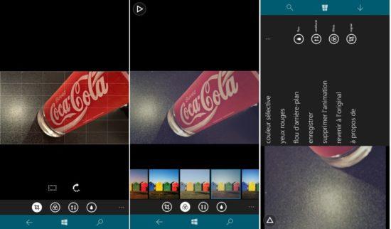 Microsoft Lumia 950 : le 1er smartphone sous Windows 10 Mobile [Test]