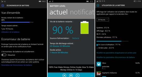 Microsoft Lumia 950 : le 1er smartphone sous Windows 10 Mobile [Test]
