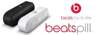 Beats Pill+ : une enceinte sans-fil qui dépote ! [Test]