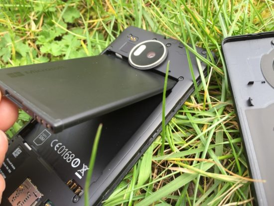 Windows Lumia 950XL : une version surboostée du Lumia 950 ? [Test]
