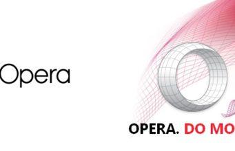 Le navigateur Opera se dote d'un VPN gratuit et illimité