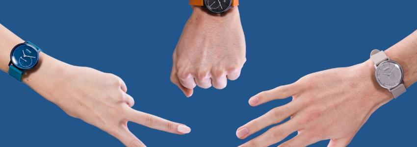 Nokia va racheter Withings, le spécialiste français des objets connectés