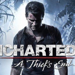 Uncharted 4, c'est 2,7 millions d'unités écoulées en 1 semaine !