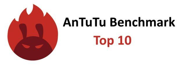 AnTuTu liste les 10 smartphones les plus puissants du moment