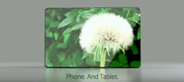 Samsung : les premiers smartphones équipés d'écran pliable pour 2017 ?
