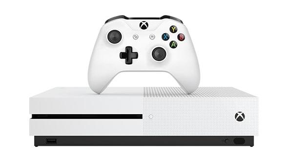 Microsoft officialise deux nouvelles consoles : une Xbox One S et un Project Scorpio