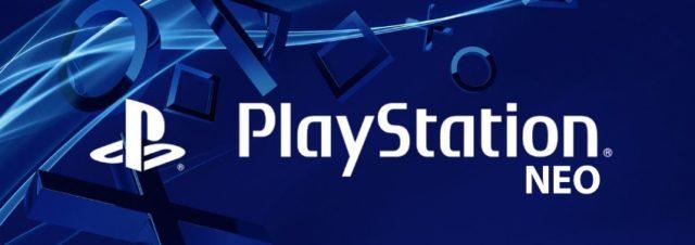 Sony confirme la sortie prochaine de sa console PS4 Neo