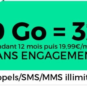 SFR propose aux clients Virgin Mobile à 3,99€/mois la même offre ou presque