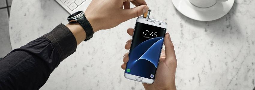 Samsung aurait décidé de ne sortir que le Galaxy Note 7 Edge