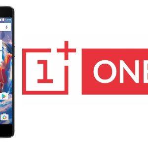 OnePlus a dévoilé son flagship killer, le OnePlus 3