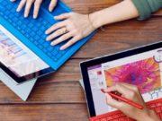 Microsoft va stopper la commercialisation de sa tablette Surface 3