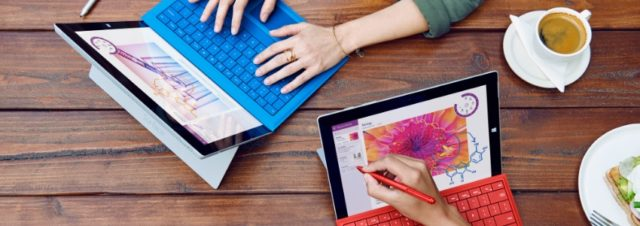 Microsoft va stopper la commercialisation de sa tablette Surface 3