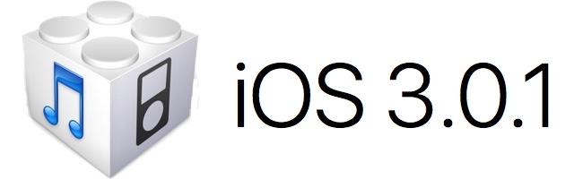 ios301