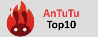 AnTuTu publie la liste des 10 smartphones les plus puissants du 1er semestre 2016