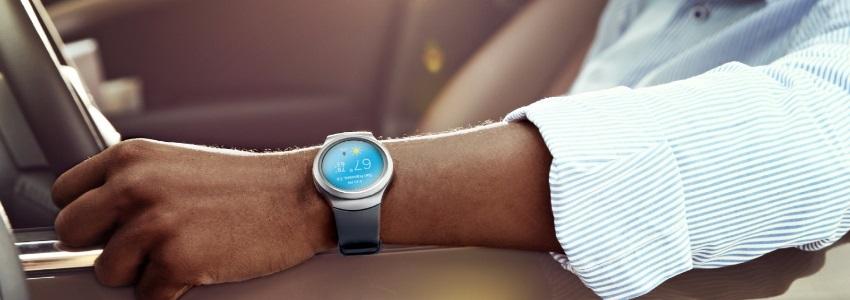 Samsung devrait dévoiler sa montre Gear S3 au Salon IFA 2016