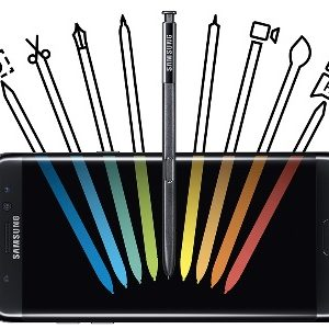 Samsung Galaxy Note7 : une version plus costaud en préparation ?