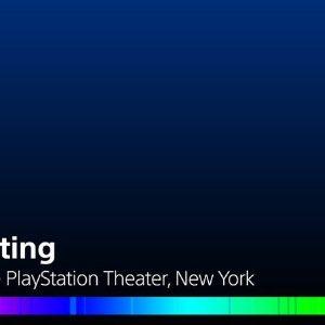 Sony pourrait dévoiler sa PS4 Neo le 7 septembre 2016 lors d'une conférence PlayStation Meeting