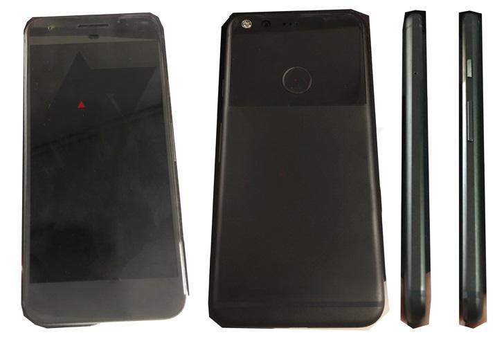 Le Nexus Sailfish se dévoile : une fiche technique et des photos