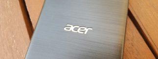 Acer Liquid Z630S : un milieu de gamme performant et endurant [Test]