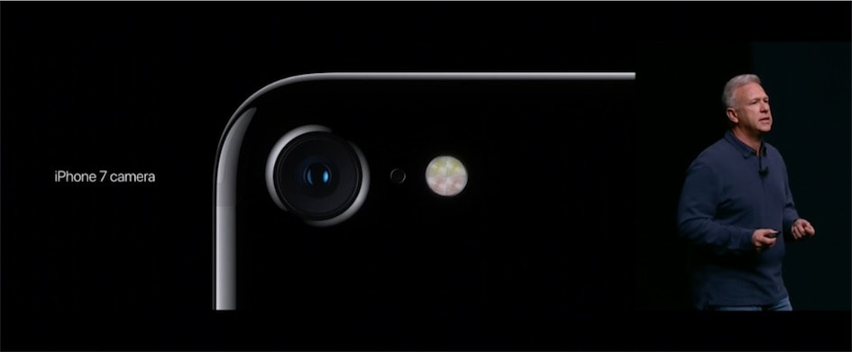 Résumé de la Keynote du 7 septembre 2016 #iPhone7 #iPhone7Plus