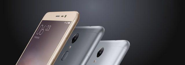 Xiaomi commercialise des smartphones compatibles avec la 4G française