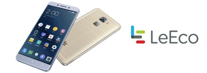 LeEco dévoile le Le Pro 3, un haut de gamme à moins de 250€