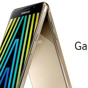 Samsung travaillerait sur un Galaxy A9 (2017)