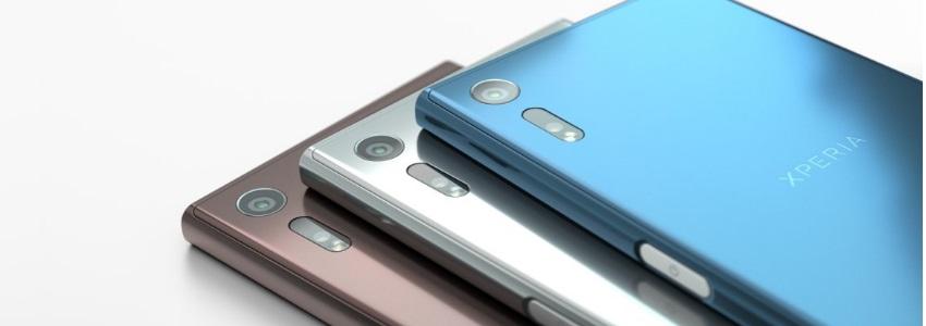Sony : les smartphones Xperia éligibles à Android 7 dévoilés avant l'heure