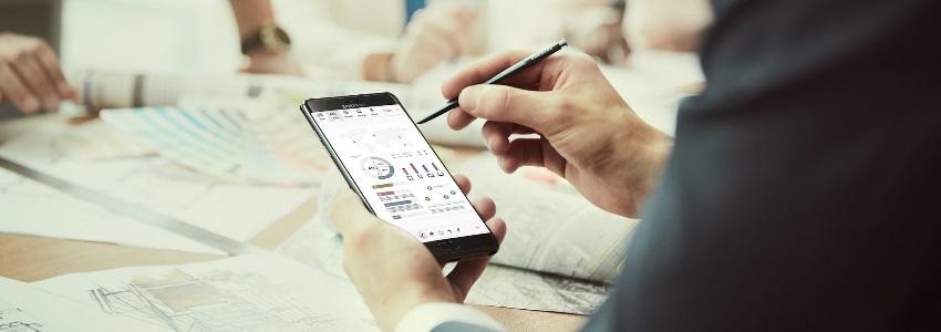 Samsung Galaxy Note7 : retour des ventes en Europe dès le 28 octobre ?