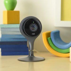 Nest Cam : une caméra de surveillance connectée et efficace [Test]