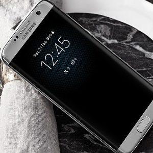 Samsung Galaxy S8 : double capteur photo, écran 4K sans bordure et une présentation le 26 février 2017 ?
