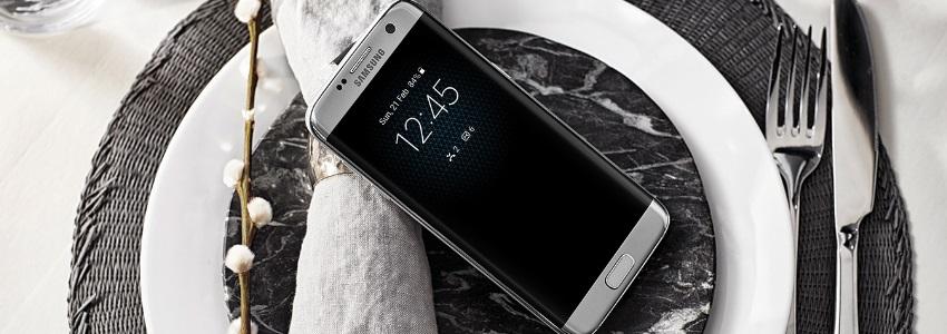 Samsung galaxy s8 double capteur photo cran 4k sans for Photo ecran galaxy s8