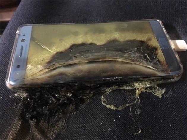 Samsung stoppe officiellement la commercialisation et le programme d'échange du Galaxy Note 7