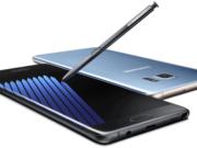 Les États-Unis et le Canada interdisent le Galaxy Note 7 dans leurs avions