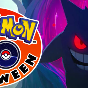 Pokemon Go célèbre Halloween