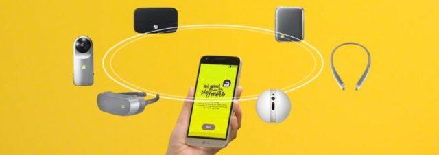 LG G6 : avec ou sans modules ? Rien ne serait encore décidé !