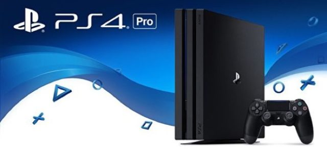 Sony PS4 Pro : la liste des jeux compatibles au lancement