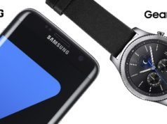 La Samsung Gear S3 sera disponible en France le 18 novembre