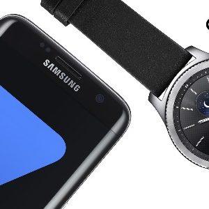 La Samsung Gear S3 sera disponible en France le 18 novembre