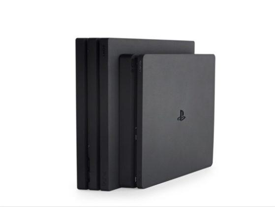 La PS4 Pro entièrement démontée, par iFixit mais aussi par Sony