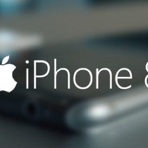 Après les iPad, Apple pourrait également lancés 3 versions de l'iPhone 8